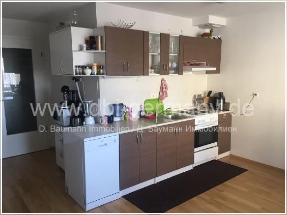 Neuwertige 2 Zi Wohnung In Bester City Lage München Westend